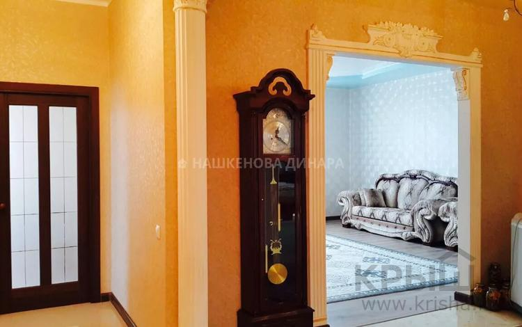 5-комнатный дом, 165 м², 10 сот., Акмола 37 — Республики за 28 млн 〒 в Косшы
