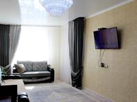 3-комнатная квартира, 78.4 м², 9/16 этаж, Сыганак 3 за 33 млн 〒 в Нур-Султане (Астане), Есильский р-н