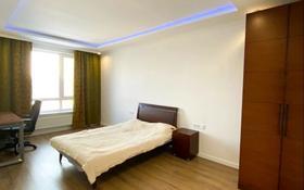 1-комнатная квартира, 40 м², 5/10 этаж посуточно, Орынбор 12 за 10 000 〒 в Нур-Султане (Астана), Есильский р-н