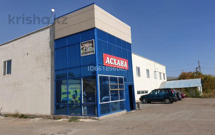 Промбаза 0.5178 га, Жетиген 5 за 80 млн 〒 в Нур-Султане (Астана), р-н Байконур