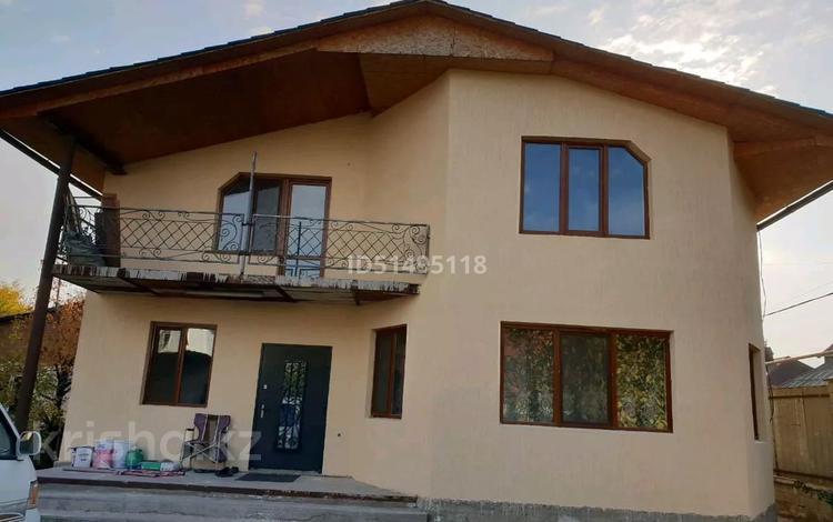 5-комнатный дом, 250 м², 7.3 сот., Свободная 31 — Суворова за 42 млн 〒 в Алматы, Турксибский р-н