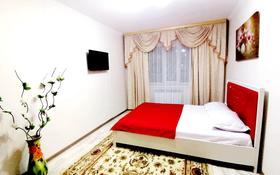 1-комнатная квартира, 42 м², 4/5 этаж посуточно, улица Мустафа Шокай 338А за 10 000 〒 в Актобе, мкр. Батыс-2