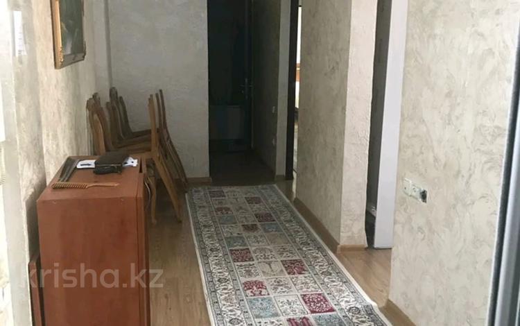 3-комнатная квартира, 70 м², 2/4 этаж, мкр Таусамалы — Шаляпина за 19.5 млн 〒 в Алматы, Наурызбайский р-н