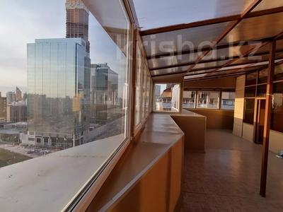 4-комнатная квартира, 254.2 м², 18/18 этаж, Туркестан 2 за 55 млн 〒 в Нур-Султане (Астана), Есиль р-н