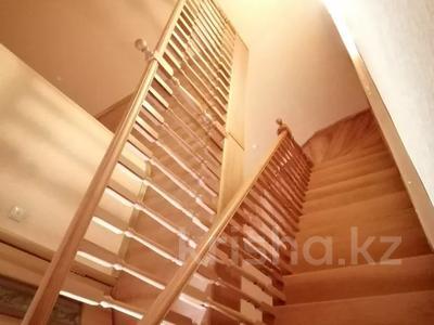 4-комнатная квартира, 254.2 м², 18/18 этаж, Туркестан 2 за 55 млн 〒 в Нур-Султане (Астана), Есиль р-н — фото 10