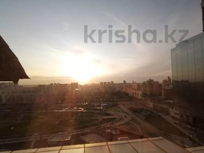 4-комнатная квартира, 254.2 м², 18/18 этаж, Туркестан 2 за 55 млн 〒 в Нур-Султане (Астана), Есиль р-н — фото 17