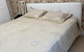 4-комнатная квартира, 130 м² помесячно, Достык 14 за 250 000 〒 в Нур-Султане (Астана), Есиль р-н