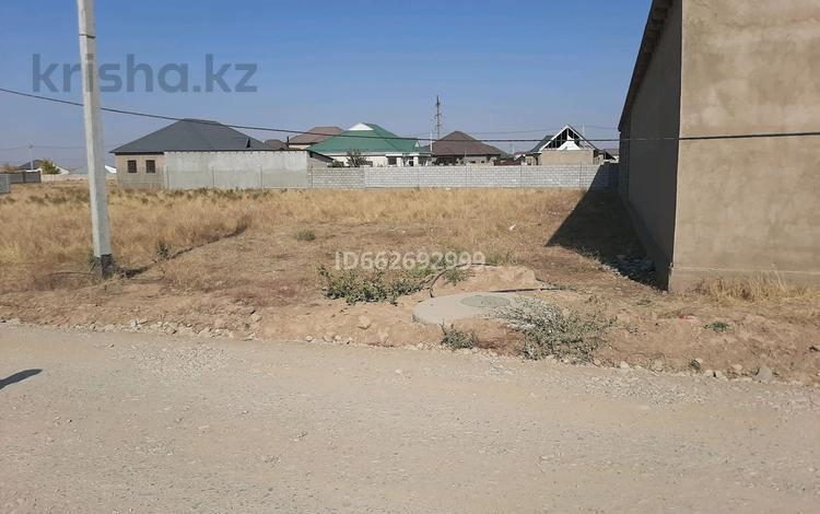 Участок 8 га, Тассай за 8.5 млн 〒 в Шымкенте, Каратауский р-н