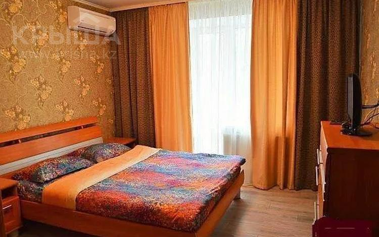 1-комнатная квартира, 40 м² посуточно, Циолковского за 5 000 〒 в Уральске