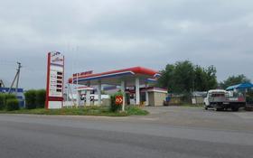 АЗС за 105 млн 〒 в Казцик