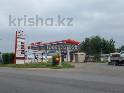 АЗС за 115 млн 〒 в Казцик