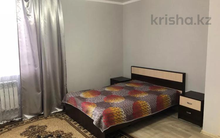 1-комнатная квартира, 45 м², 5/5 этаж посуточно, Байтурсынова 86 — Габдуллина за 6 500 〒 в Кокшетау