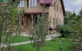 7-комнатный дом, 280 м², 13 сот., мкр Таусамалы, Жандосова 2 а за 93.5 млн 〒 в Алматы, Наурызбайский р-н
