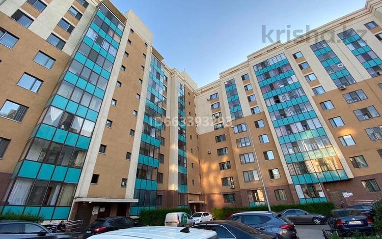 1-комнатная квартира, 16 м², 5/9 этаж, Е 10 2/21 — Омаров за 5.5 млн 〒 в Нур-Султане (Астана), Есиль р-н