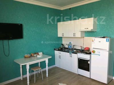 1-комнатная квартира, 27 м², 9/9 этаж, Каиыма Мухамедханова 27 за 11.7 млн 〒 в Нур-Султане (Астана), Есиль р-н