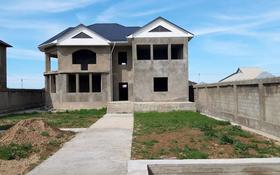 8-комнатный дом, 300 м², 10 сот., Мкр Туран за 45 млн 〒 в Шымкенте, Каратауский р-н