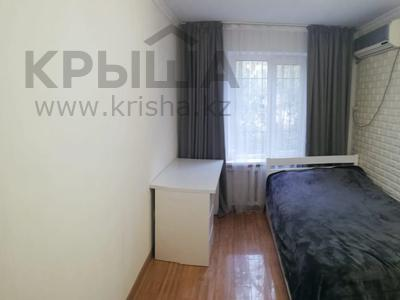 4-комнатная квартира, 74 м², 1/5 этаж, Шаляпина — Алтынсарина за 35.5 млн 〒 в Алматы, Ауэзовский р-н