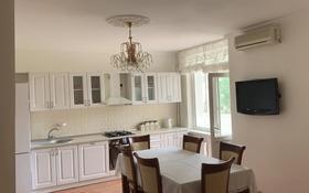 3-комнатная квартира, 134 м² помесячно, Ардагер, Кулманова 107 за 350 000 〒 в Атырау, Ардагер