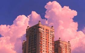 1-комнатная квартира, 45 м², 7/25 этаж посуточно, Абиша Кекилбайулы 264/7 за 13 000 〒 в Алматы, Бостандыкский р-н