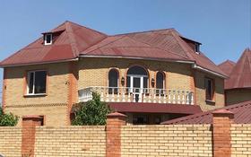 4-комнатный дом, 180 м², 10 сот., Горка Дружбы 95 — Крупская за 40 млн 〒 в Темиртау