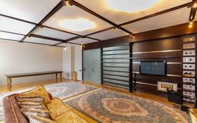 4-комнатная квартира, 187 м², 2/3 этаж, Кадыргали Жалаири за 105 млн 〒 в Нур-Султане (Астана), Алматы р-н