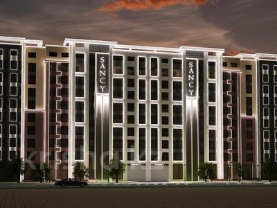 2-комнатная квартира, 68.38 м², Жумекен Нажимеденова 39 за ~ 17.8 млн 〒 в Нур-Султане (Астане)