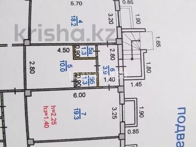 Помещение площадью 54 м², Суюнбая 178/1 за 10 млн 〒 в Алматы, Турксибский р-н — фото 20