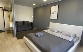 1-комнатная квартира, 35 м² посуточно, мкр Новый Город, Ерубаева за 12 000 〒 в Караганде, Казыбек би р-н