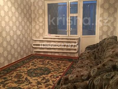 2-комнатная квартира, 50 м², 2/5 этаж помесячно, улица Санырак батыра 17 за 60 000 〒 в Таразе — фото 4