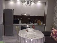 2 комнаты, 72 м²
