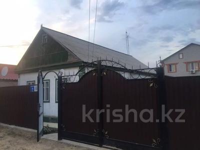 4-комнатный дом, 80 м², 5 сот., Радистов 38 — Оспанова за 14.5 млн 〒 в Актобе, мкр 8