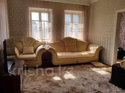 4-комнатный дом, 80 м², 5 сот., Радистов 38 — Оспанова за 14.5 млн 〒 в Актобе, мкр 8 — фото 4