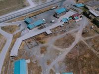 Промбаза 7 га, С Манкент — Трасса Западная Европа Западный Китай за 400 млн 〒 в Шымкенте, Каратауский р-н
