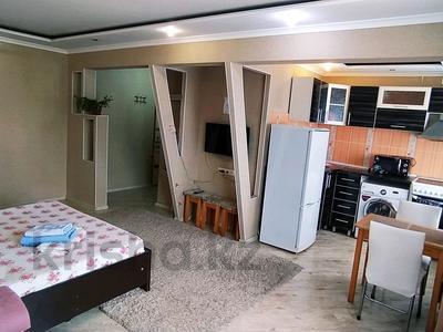 1-комнатная квартира, 32 м² посуточно, Казахстан 93 за 8 000 〒 в Усть-Каменогорске — фото 9