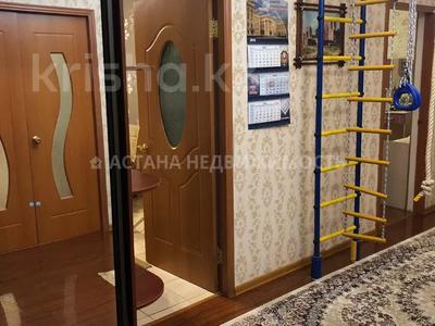 3-комнатная квартира, 98 м², 12/15 этаж, Сакена Сейфуллина за 29 млн 〒 в Нур-Султане (Астана), Сарыарка р-н — фото 19