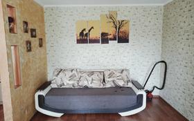 1-комнатная квартира, 33 м², 4/5 этаж помесячно, Ержанова 30 за 85 000 〒 в Караганде, Казыбек би р-н