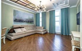 3-комнатная квартира, 120 м², 4/7 этаж, Мәңгілік Ел за 88 млн 〒 в Нур-Султане (Астана), Есиль р-н