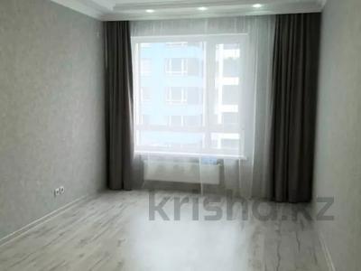 1-комнатная квартира, 40 м², 8/9 этаж, проспект Кабанбай Батыра за 16.2 млн 〒 в Нур-Султане (Астана), Есиль р-н
