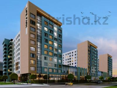 1-комнатная квартира, 40 м², 8/9 этаж, проспект Кабанбай Батыра за 16.2 млн 〒 в Нур-Султане (Астана), Есиль р-н — фото 8