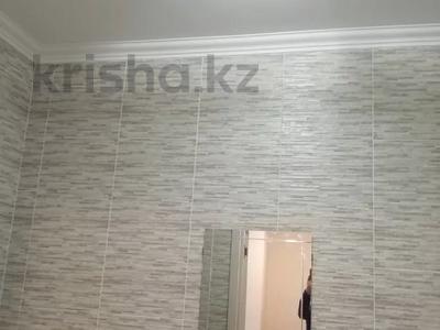 1-комнатная квартира, 40 м², 8/9 этаж, проспект Кабанбай Батыра за 16.2 млн 〒 в Нур-Султане (Астана), Есиль р-н — фото 9