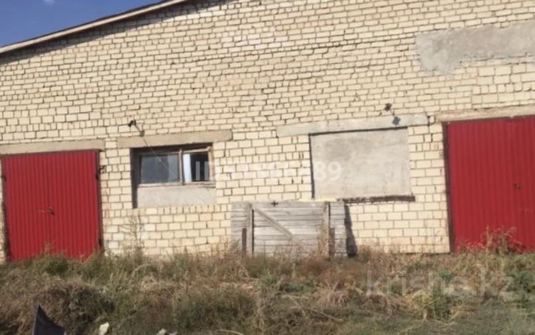 Промбаза 60 соток, Бигельдинова за 75 млн 〒 в Уральске