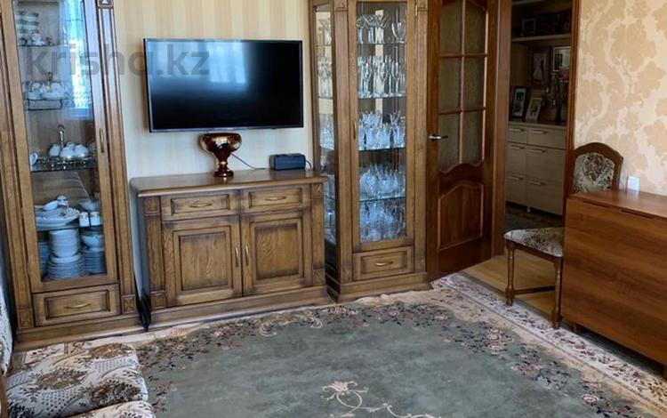 3-комнатная квартира, 67 м², 7/9 этаж, мкр Жетысу-1, Мкр Жетысу-1 — Улугбека (Домостроительная) за 30.5 млн 〒 в Алматы, Ауэзовский р-н
