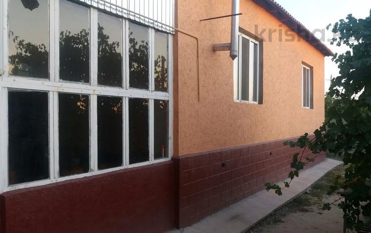 6-комнатный дом, 160 м², 8 сот., Тупик Пайзахметова 2 за 23 млн 〒 в Шымкенте, Абайский р-н