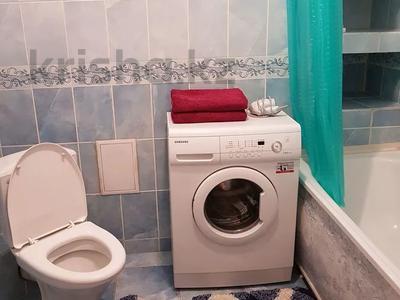 1-комнатная квартира, 40 м², 21 этаж посуточно, Достык 5 за 10 000 〒 в Нур-Султане (Астана), Есиль р-н — фото 3
