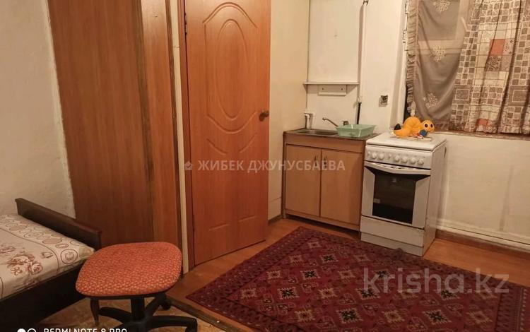 1-комнатный дом помесячно, 22 м², 3 сот., Жумалиева — Гоголя за 50 000 〒 в Алматы, Алмалинский р-н