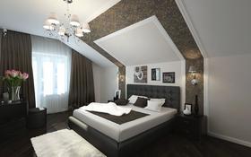 4-комнатная квартира, 208 м², 4/5 этаж, Керей-Жәнібек хандар 29 за 107 млн 〒 в Алматы, Бостандыкский р-н
