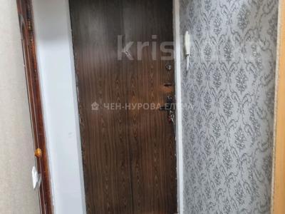 1-комнатная квартира, 30 м², 1/4 этаж, мкр №3, Абая — Саина за 13 млн 〒 в Алматы, Ауэзовский р-н