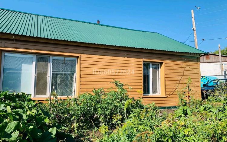 4-комнатный дом, 74.2 м², 12 сот., Молодежная за 7.5 млн 〒 в Щучинске