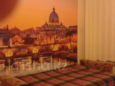 1-комнатная квартира, 30 м², 7/9 этаж посуточно, Женис 43 за 5 000 〒 в Нур-Султане (Астана), Сарыарка р-н
