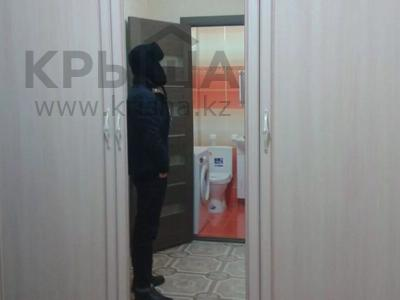 1-комнатная квартира, 30 м², 7/9 этаж посуточно, Женис 43 за 5 000 〒 в Нур-Султане (Астана), Сарыарка р-н — фото 4